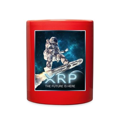 XRP Mug - Full Color Mug