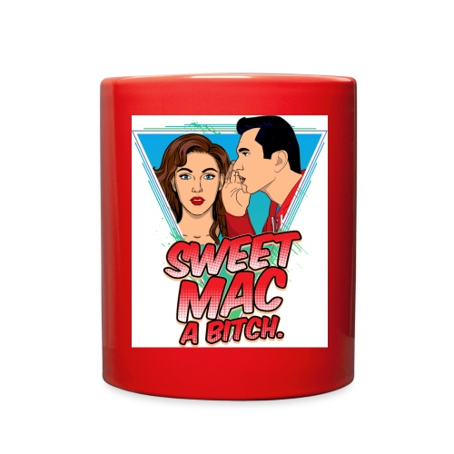 Sweet Mack Second Addition - Full Color Mug