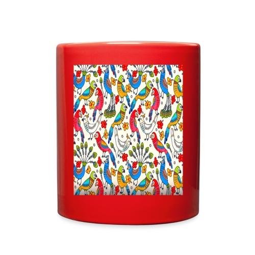 desing22ot 1 - Full Color Mug