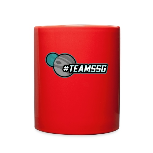 #TeamSSG - Full Color Mug