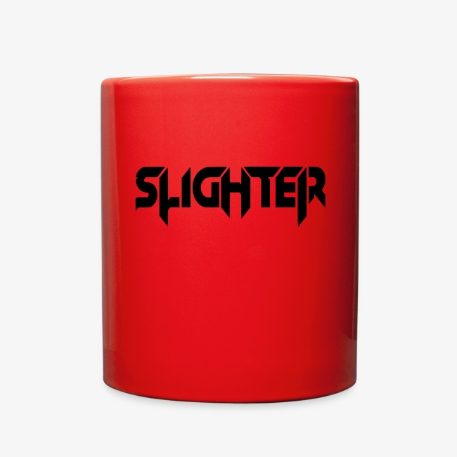 Slighter Black Logo