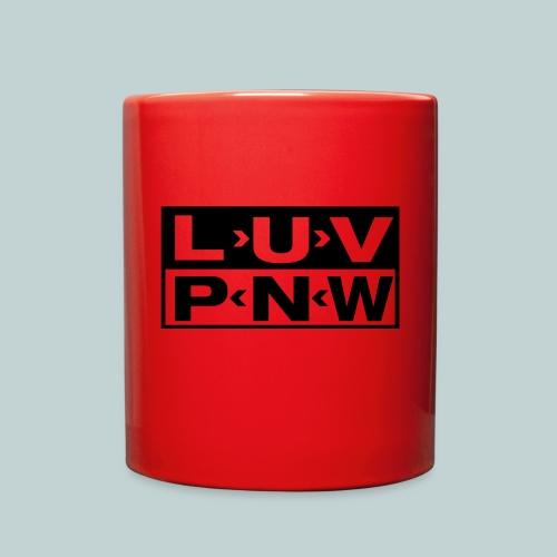sub pnw - Full Color Mug