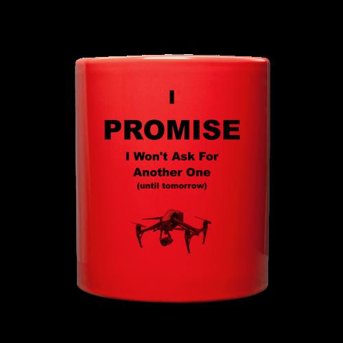 The Promise - Full Color Mug