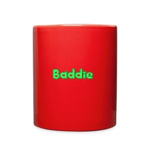Baddie - Full Color Mug