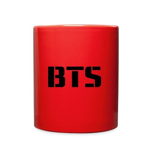 BTS - Full Color Mug