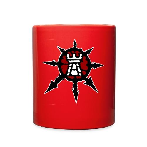 Havoc Logo with outline - Full Color Mug