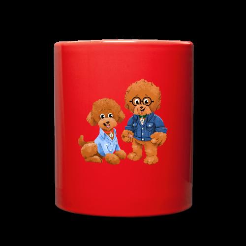 Agador Fred Duo - Full Color Mug