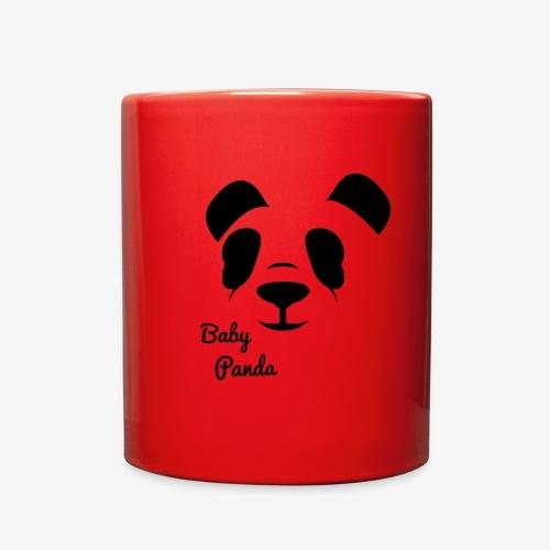 Baby Panda - Full Color Mug
