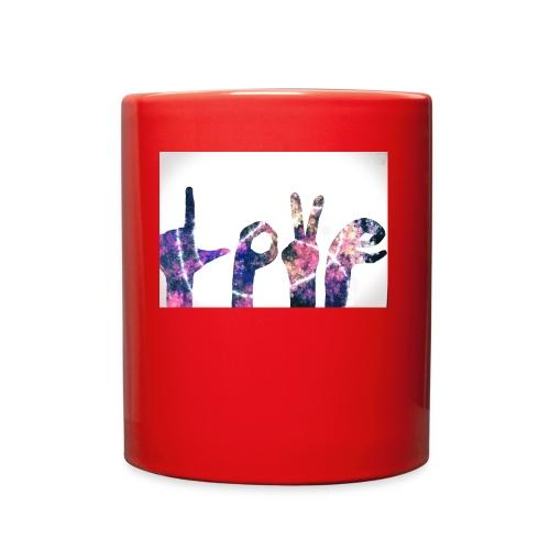 Love Hands - Full Color Mug