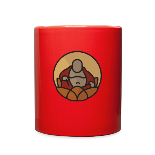 AMERICAN BUDDHA CO. COLOR - Full Color Mug
