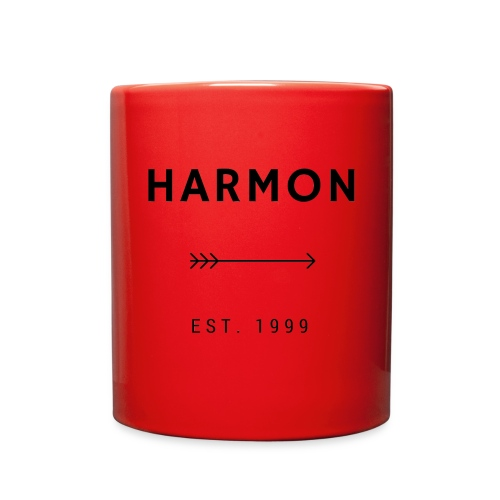 Harmon - Full Color Mug