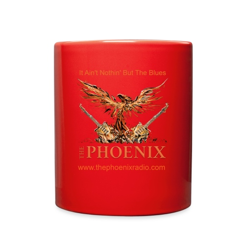 The Phoenix Radio - Full Color Mug
