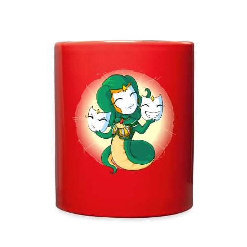 Medusa - Full Color Mug