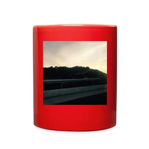 2016 09 29 - A Trip - Full Color Mug
