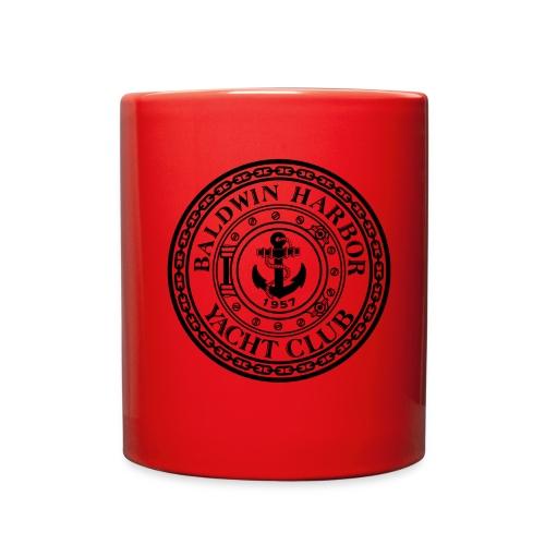 General Logo outlined - Full Color Mug