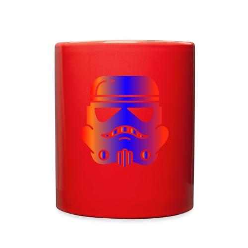 Trooper - Full Color Mug