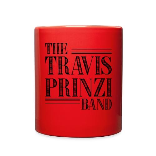 Travis Prinzi Band - Full Color Mug