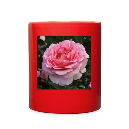 Roses - Full Color Mug