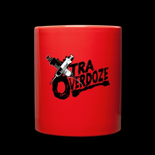 Overdoze - Full Color Mug