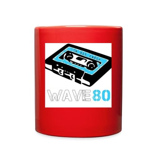 Alt Logo - Full Color Mug