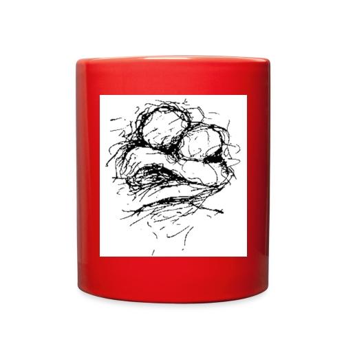 The Timeless Hug - Full Color Mug