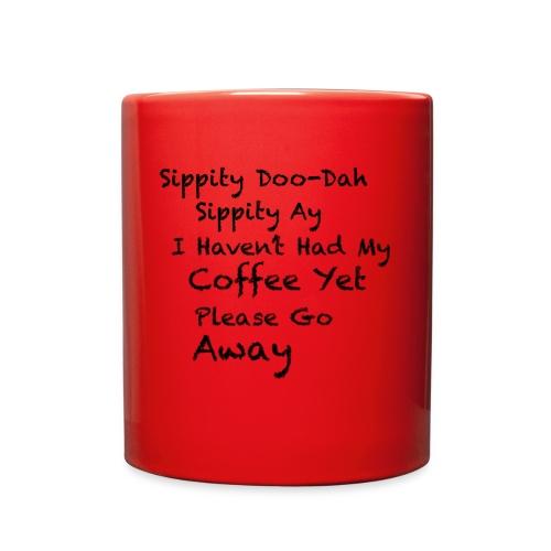 Sippity Doo-Dah - Full Color Mug