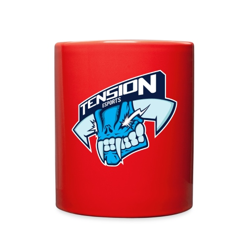 Tension eSports Logo - Full Color Mug
