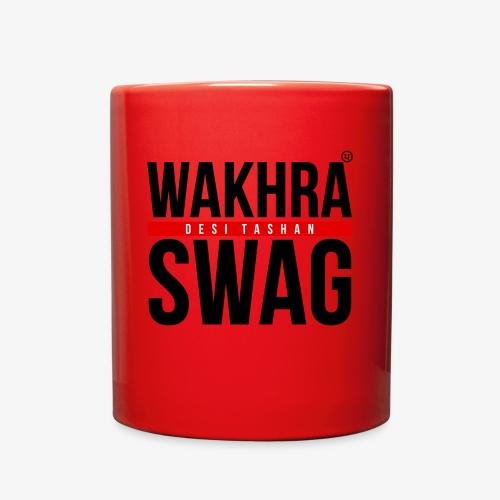 Wakhra Swag B - Full Color Mug