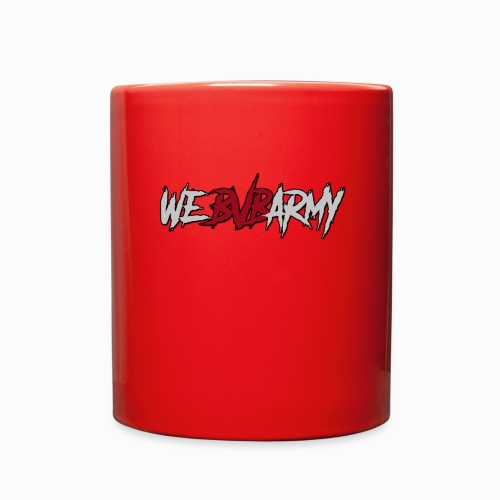BLACK VEIL BRIDES ARMY - Full Color Mug