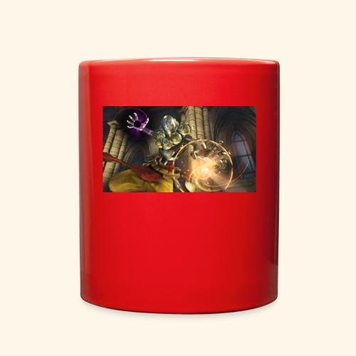 Zenyatta - Full Color Mug