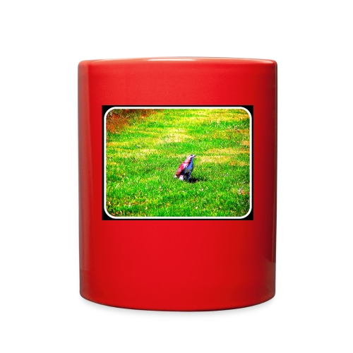 HAWK - Full Color Mug