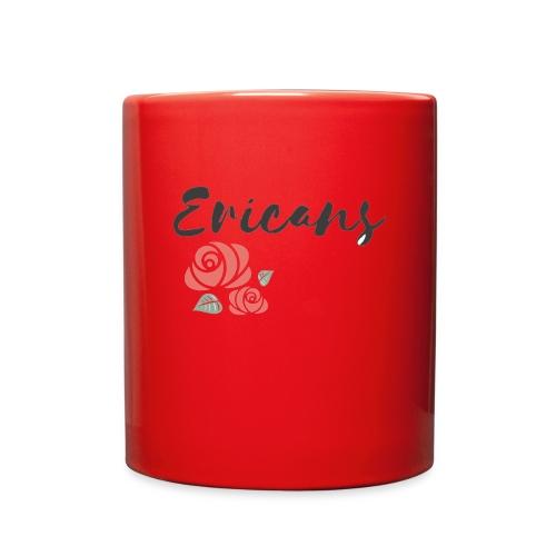 Erica ONLINE - Ericans - Full Color Mug