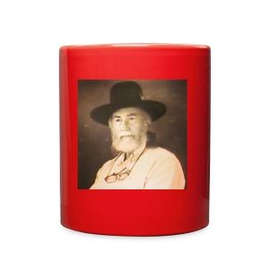 Medicine Man - Full Color Mug