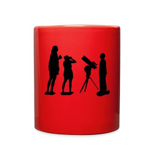 Accessoires de mode astronomiques - Full Color Mug
