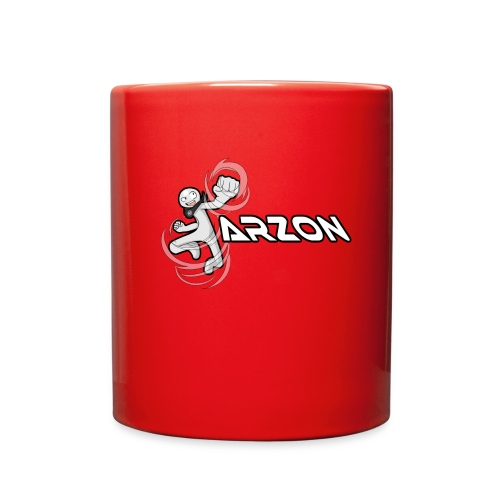 Arzon - Full Color Mug