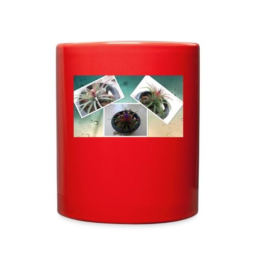 Air plant - Full Color Mug