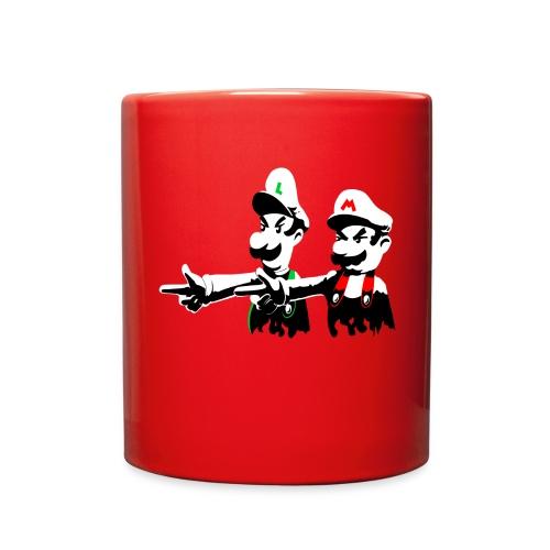 Hot Situation - Full Color Mug