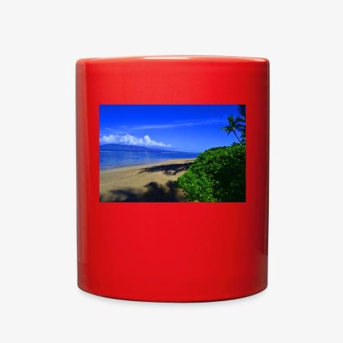 Hawaii - Full Color Mug