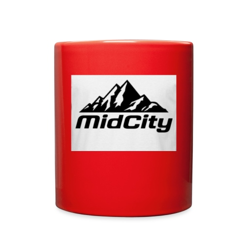 MidCity Accessories - Full Color Mug