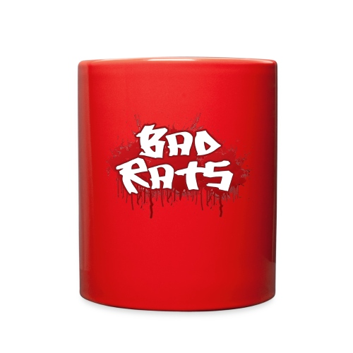 Bad Rats Game - Full Color Mug