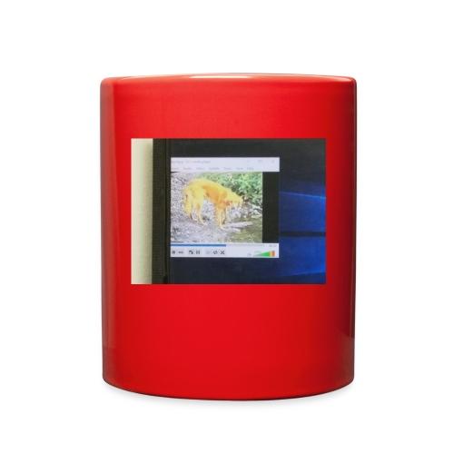 OPY - Full Color Mug