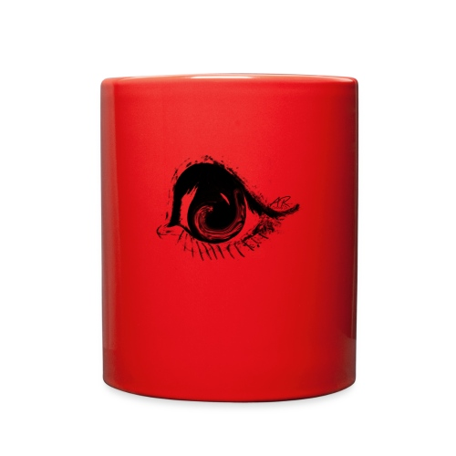 EYE of American Republic - Full Color Mug