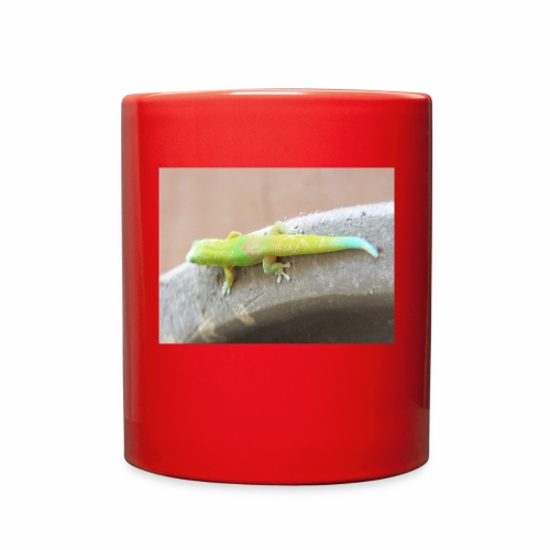 Gecko - Full Color Mug