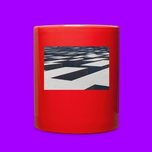 Blox Chamber - Full Color Mug