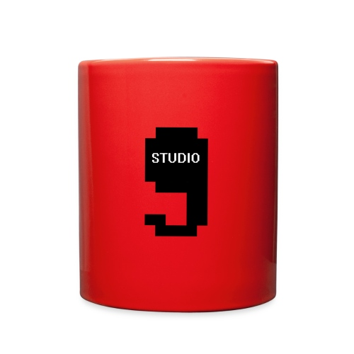 Studio9 OFFICAL acesories - Full Color Mug