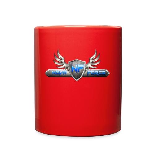 Nova Force Logo - Full Color Mug