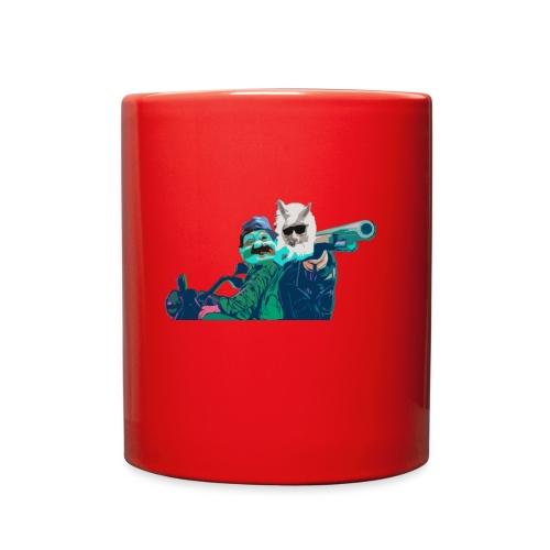 one - Full Color Mug