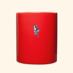 mv hazuki - Full Color Mug