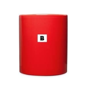 BE-BOLD pkts - Full Color Mug