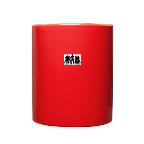 Team 2 D2 - Full Color Mug
